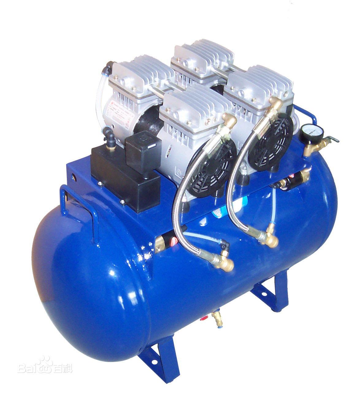空气压缩机的种类