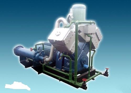 空气压缩机的组成结构